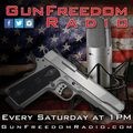 Gun Freedom Radio Video Interview with Maj Toure of Black Guns M