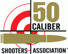 Fifty Caliber Shooters Association (FCSA)